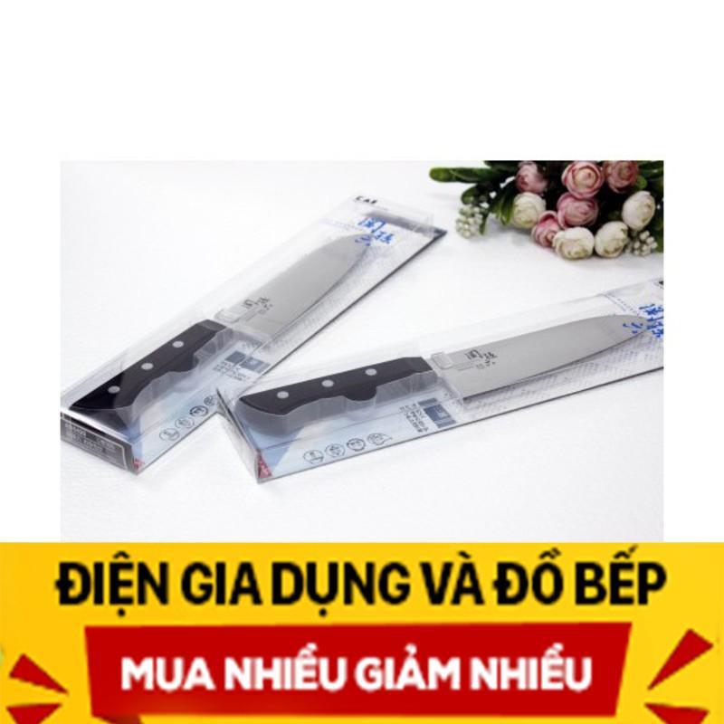 [FLASH SALE] Dao bếp lưỡi nhọn, bản to Series 1300N KAI Nhật Bản - 14343158 , 2406182538 , 322_2406182538 , 315000 , FLASH-SALE-Dao-bep-luoi-nhon-ban-to-Series-1300N-KAI-Nhat-Ban-322_2406182538 , shopee.vn , [FLASH SALE] Dao bếp lưỡi nhọn, bản to Series 1300N KAI Nhật Bản