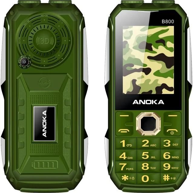 Điện thoại ANOKA - B800 - Pin khủng tích hợp sạc dự phòng - 3426614 , 1018816294 , 322_1018816294 , 600000 , Dien-thoai-ANOKA-B800-Pin-khung-tich-hop-sac-du-phong-322_1018816294 , shopee.vn , Điện thoại ANOKA - B800 - Pin khủng tích hợp sạc dự phòng