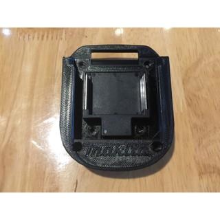 Chân đế pin makita 14.4 – 18V