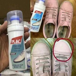 Yêu ThíchChai tẩy rửa giày và túi xách PLAC chính hãng