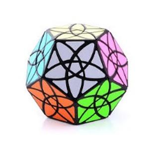 [Rubik biến thể 12 mặt] MF8 Bauhinia Dodecahedron