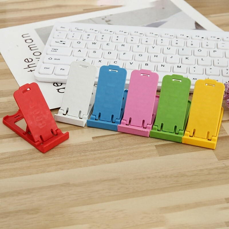 Giá đỡ điện thoại dành cho iphone , ipad , máy tính bảng siêu nhỏ gọn