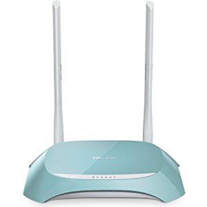 [Mã 267ELSALE hoàn 7% đơn 300K] 10 Bộ phát wifi TP Link 842 sóng khỏe - Vỏ ố vàng