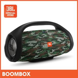 JBL Loa Bluetooth BOOMBOX - Hàng chính hãng