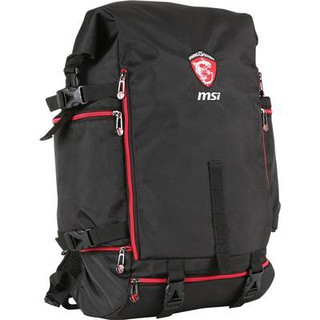 Balo gaming MSI Hermes GT Backpack