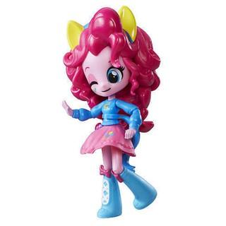 My Little Pony Equestria Boys Girls Figures 9PCS Set Monster Dolls Kids Toys