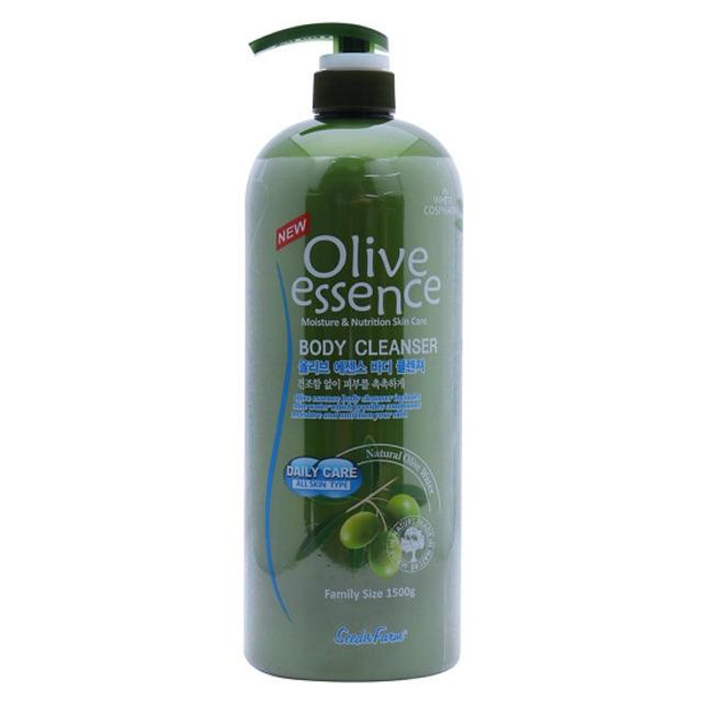 Sữa tắm Olive Essence Hàn Quốc