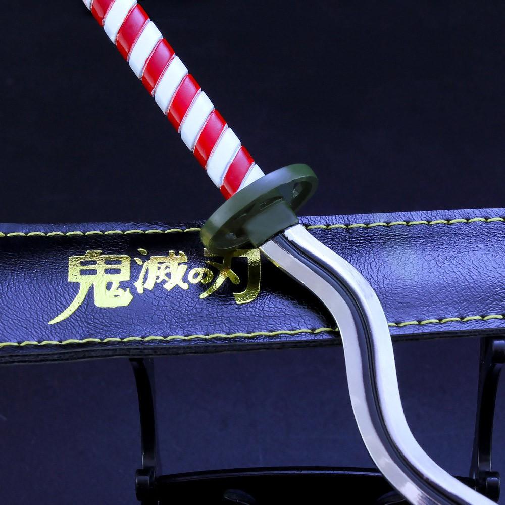 [TITAN] Mô hình Móc khóa kiếm của Xà trụ iguro obanai Kimetsu no Yaiba đồ chơi anime figure