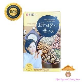 Ngũ cốc Damtuh Hàn Quốc (tách lẻ) thumbnail