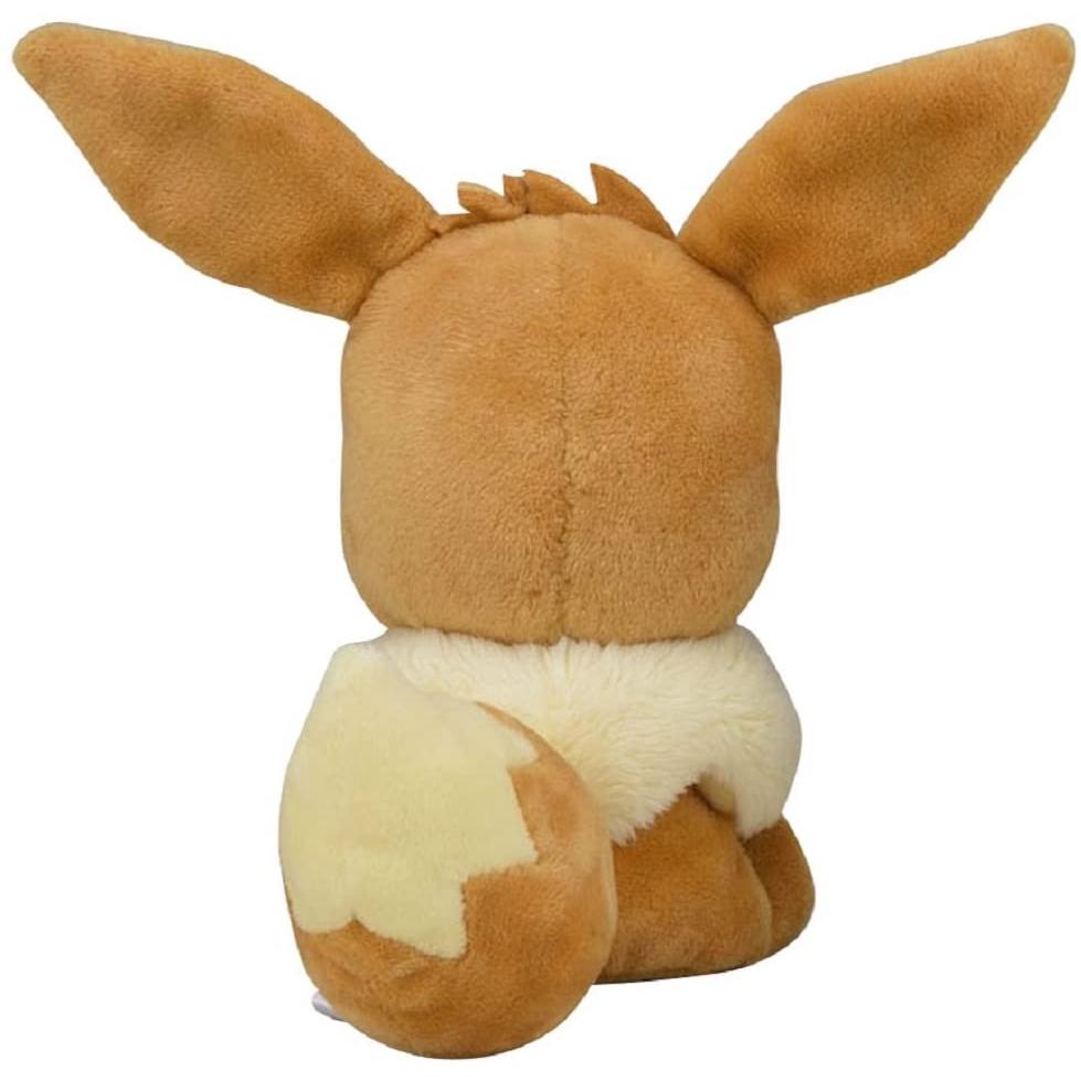 Pokémon Pokemon Center Original Plush Doll Fit Eevee Eievui