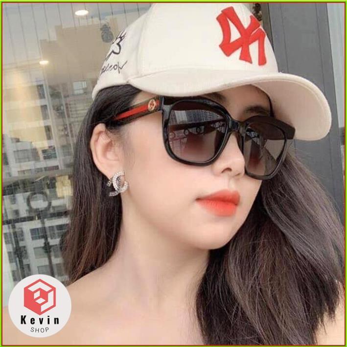 NEW | Bán Chạy | Mắt kính nữ 9294DGU – Bảo hành 12 tháng – KevinShop – Woman Sun Glasses SẴN . 2020 2020