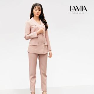 La Mia Design Áo vest nữ LE031 thumbnail
