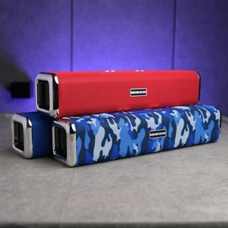 Loa bluetooth Boombass L17, L8 âm thanh siêu bass, kết nối được với tất cả các điện thoại, bluetooth 5.0 chính hãng