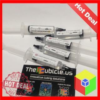 Weight 1 Cubicle Lube – Phụ kiện bôi trơn Rubik – Đồ chơi trí tuệ