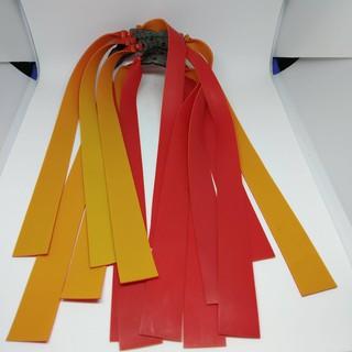 [GIÁ SỐC] Dây Ná Cao Su Loại 2 Lớp , Dày 1mm