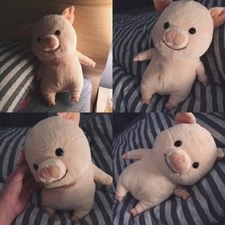 Gấu bông lợn cute cho bé