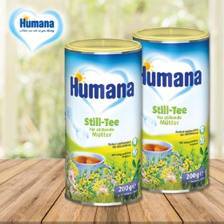 Trà tăng tiết sữa Humana Still-Tee 200g