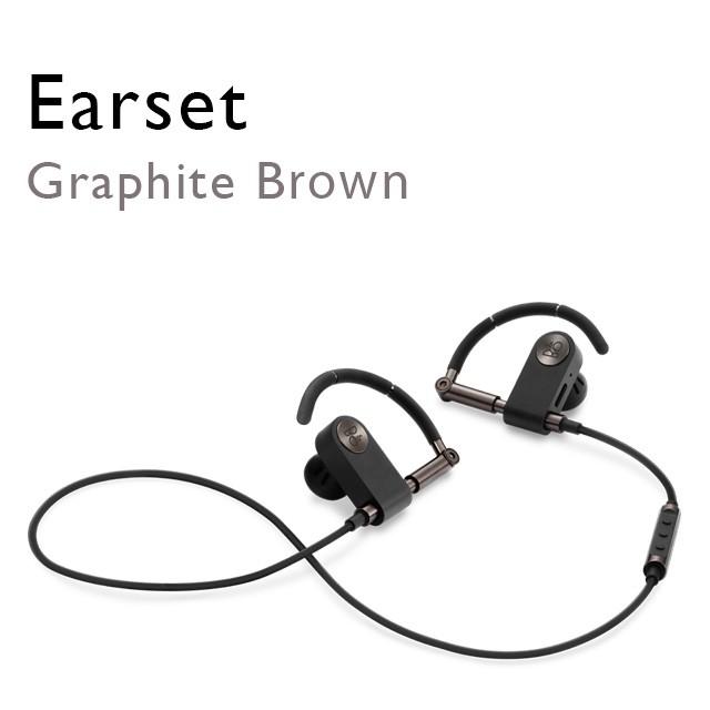 Tai Nghe B&O Earset Graphite Brown chính hãng