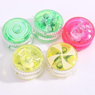 Bộ 02 đồ chơi yoyo có đèn loại phổ biến và ưa chuộng trên thị trường