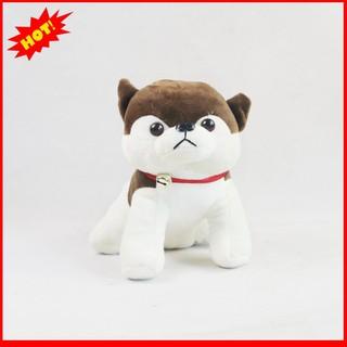 [GIÁ SỐC] Gấu bông ( thú bông ) cún con đáng yêu