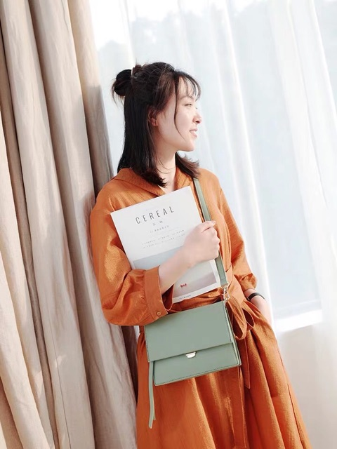 MICOCAH - Túi đeo chéo nữ Micocah 2 dây chính hãng hot nhất 2019 - MC7