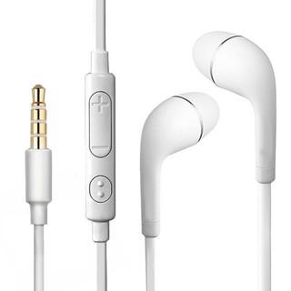 Tai Nghe In-Ear 3.5mm Cho Iphone Samsung Thông Minh E20