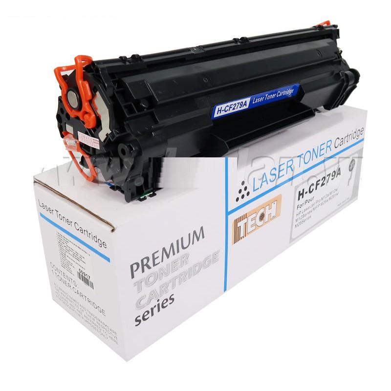 Hộp Mực Cartridge CF279A | HP Pro M12A/ M26A HP LaserJet Pro M12a/M12w/MFP M26a/MFP M26nw