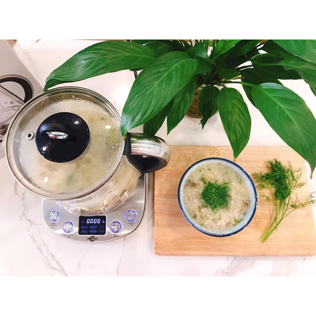 Máy chưng yến và pha trà Bbcooker BS20