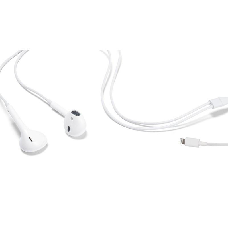 Tai nghe nhét tai cho iPhone 7