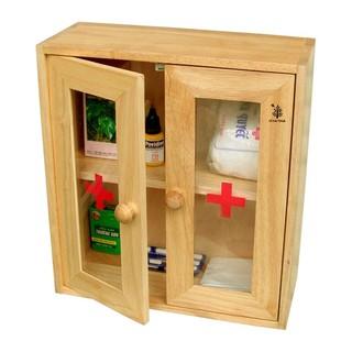 Tủ thuốc gia đình Gỗ Đức Thành – 40241 chính hãng