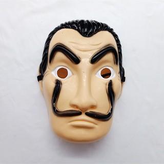 (P04) mặt nạ hóa trang HALLOWWEN