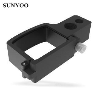sunyoo Extension Holder Adapter Camera DJI Camera Gimbal Accessories For DJI OSMO POCKET Camera Gimbal Handle Cute