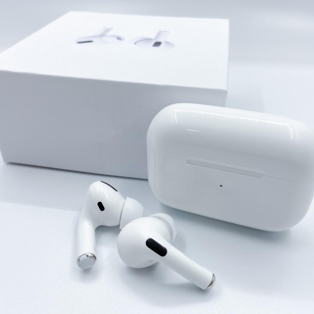 Tai nghe bluetooth không dây TWS i5000 i10000 Phát hiện tai,pup on Cửa sổ bật lên, Định vị, đổi tên, xuyên âm - Airpods3
