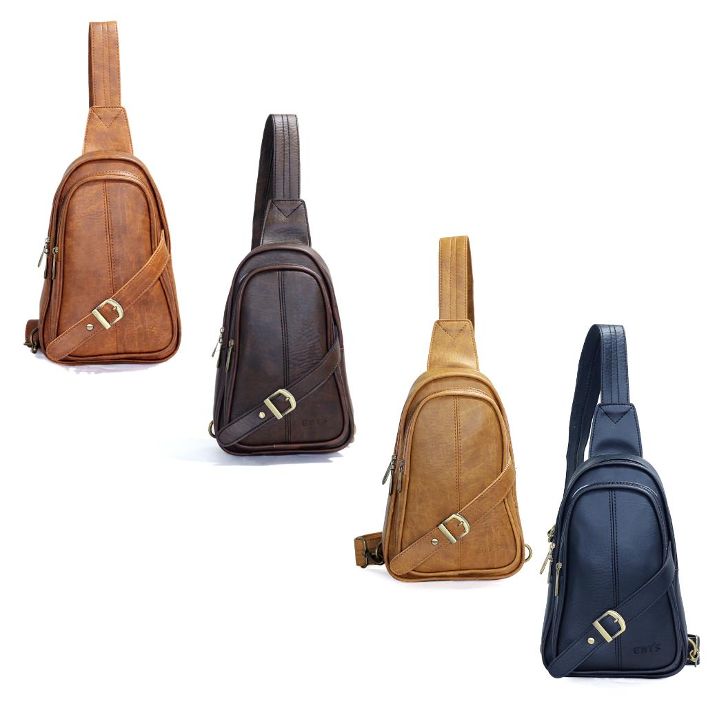 Túi đeo chéo Unisex sành điệu
