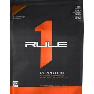 Tăng Cơ Nhanh 500gam Whey Protein Rule 1 Chính Hãng MuscleUp