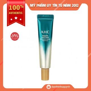 Kem Dưỡng Mắt AHC Youth Lasting Real Eye Cream 12ml thumbnail