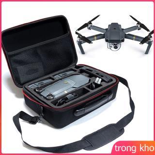 DJI MAVIC Pro Drone Shoulder Bag Case Protector EVA Internal Waterproof Shoulder Backpack
