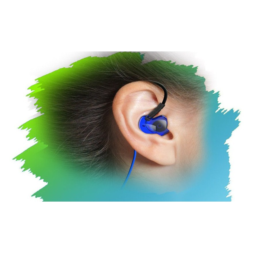 Plextone BX240 - Tai Nghe Bluetooth Thể Thao - Chống Thấm Nước Hiệu Quả