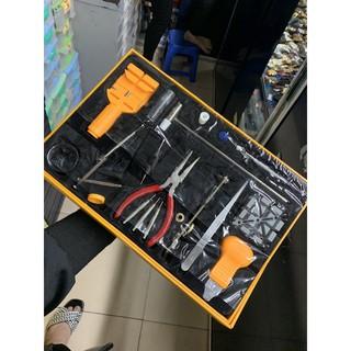 Bộ Sửa Đồng Hồ Vàng thumbnail