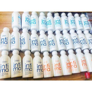 Kem men vi sinh vệ sinh vùng kín Ziaja Intimate Creamy wash 4