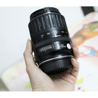 Ống kính Lens Zoom Canon AF 35-135mm f/4-5.6 EF, made in Japan (mới 90%)