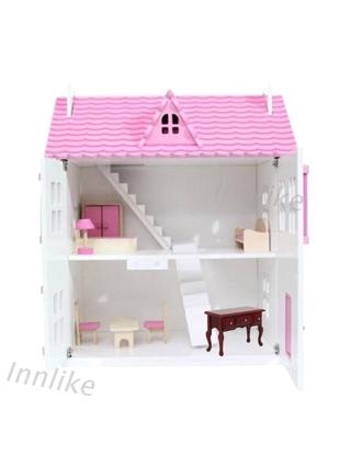 INN Toys 1:12 Scale Mini Drawer Cabinet Model Dollhouse Miniature Accessories Furniture