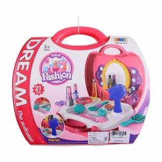 Bộ đồ chơi trang điểm cho bé