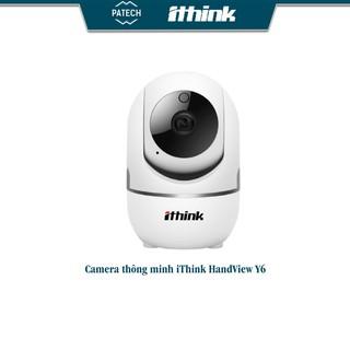 Camera Quay Quét Wifi Chất Lượng Cao iThink Handview Y6 thumbnail