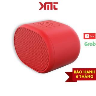 Loa bluetooth mini không dây Pin trâu nghe nhạc hay âm thanh chất lượng hỗ trợ cắm thẻ nhớ và usb KMT Store P117