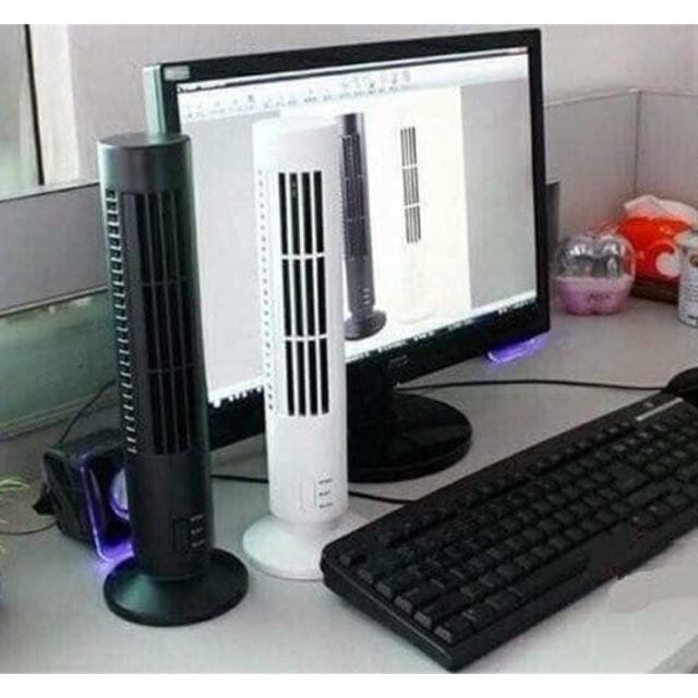 Quạt tháp USB - giao màu ngẫu nhiên
