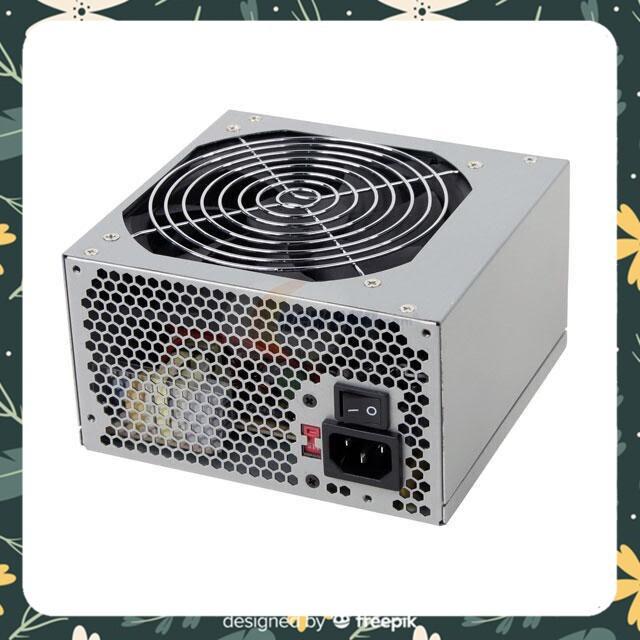 [Siêu Hấp Dẫn] NGUỒN VSP 700W phụ kiện máy tính FULL BOX  Đẹp