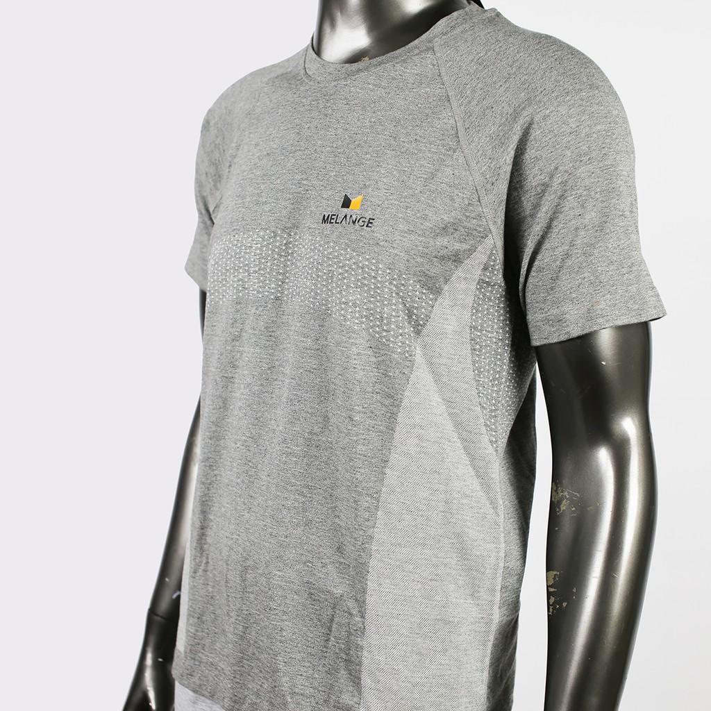 Áo phông nam Melange cotton MC.63.01