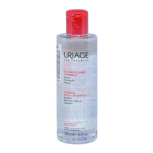Tẩy Trang Cho Da Nhạy Cảm Uriage Peaux Sensibles Sensitive Skin 250ml