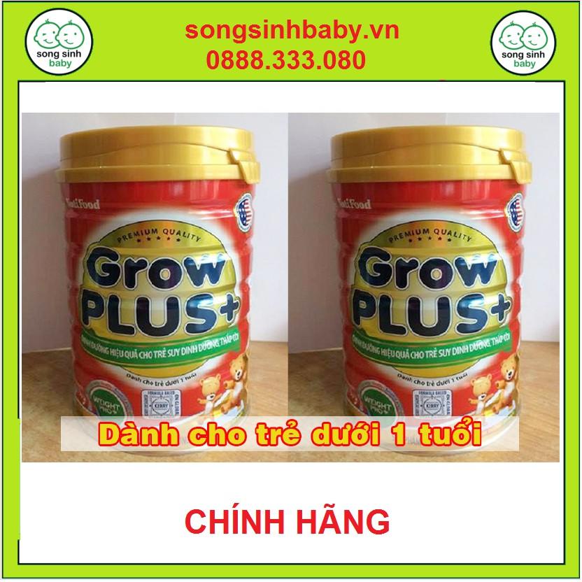 Grow Plus+ dành cho trẻ dưới 1 tuổi - 3144764 , 410207127 , 322_410207127 , 307000 , Grow-Plus-danh-cho-tre-duoi-1-tuoi-322_410207127 , shopee.vn , Grow Plus+ dành cho trẻ dưới 1 tuổi